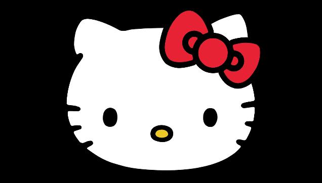 Petite Kitty fait tellement